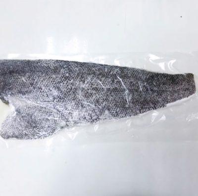 Chilean Cod Fish Fillet (front)