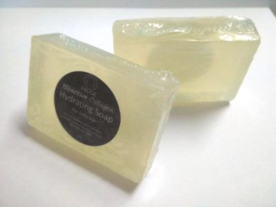 Fruge Bioactive Collagen Hydrating Soap 100g 2