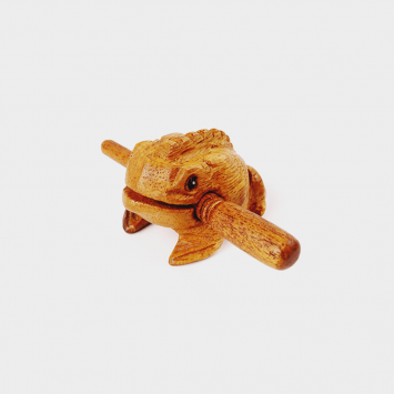 JFF Online Shop Product – Frog noise 02