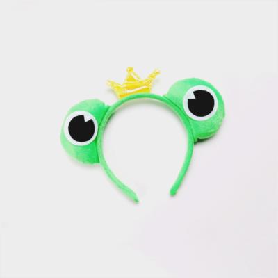 JFF Online Shop Product – Headband 01
