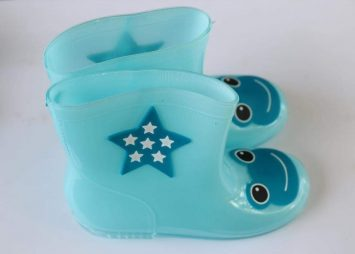 froggy gum boots C 1 14.1