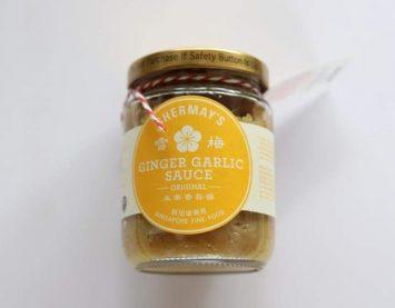 shermays ginger garlic sauce 14.1