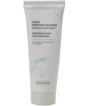 fruge Cream with citronella rainforest s2