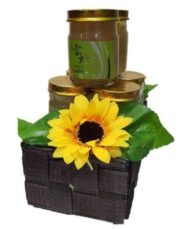 premium hashima hamper sunflower 6 btl 2
