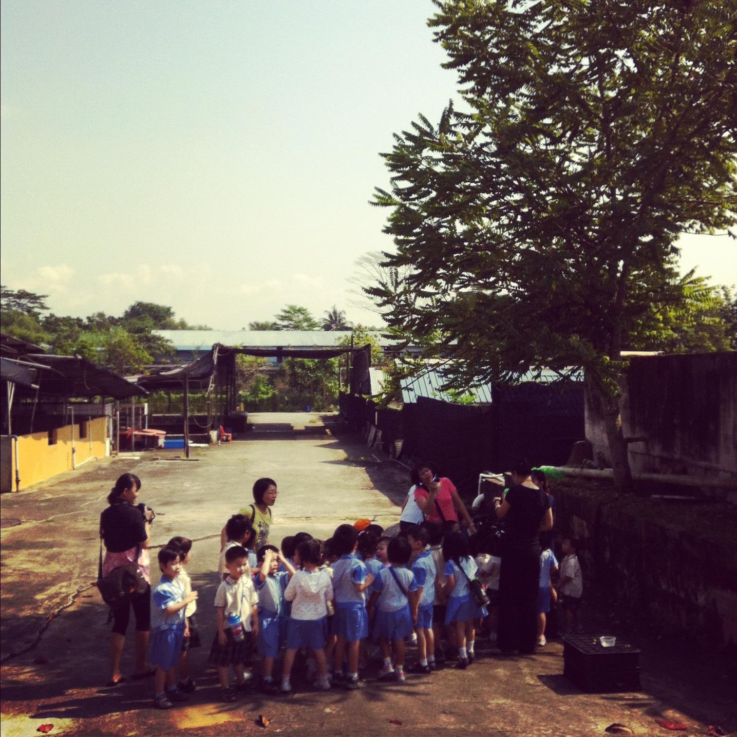 JUST KIDS @ Taman Jurong