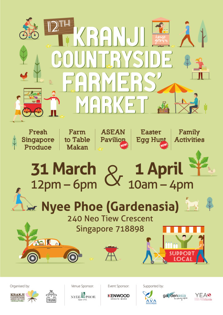 12th Farmers' Market-Poster-Web