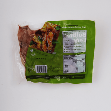 JFF Online Shop Product – Frog Legs 02